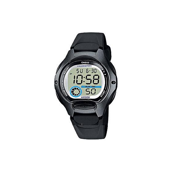 Часы Casio LW-200-1B