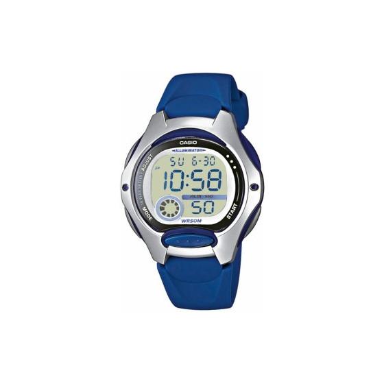 Женские наручные часы Casio LW-200-2A