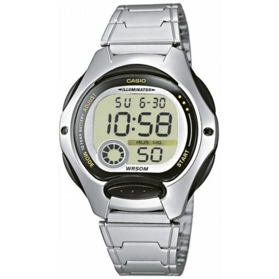 Часы Casio LW-200D-1A