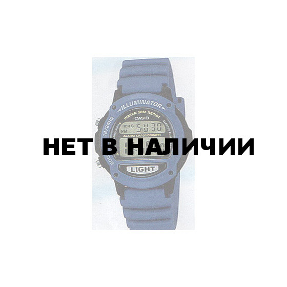 Часы Casio LW-22H-2A
