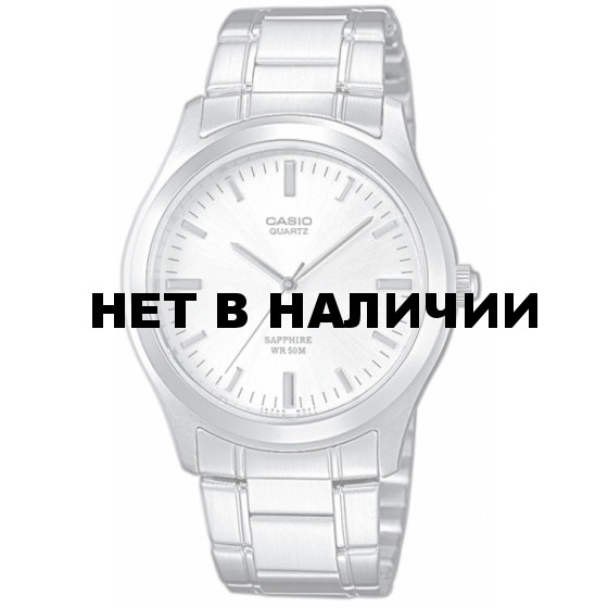 Часы наручные Casio MTP-1200A-7A