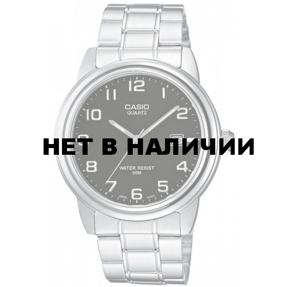 Часы наручные Casio MTP-1221A-1A