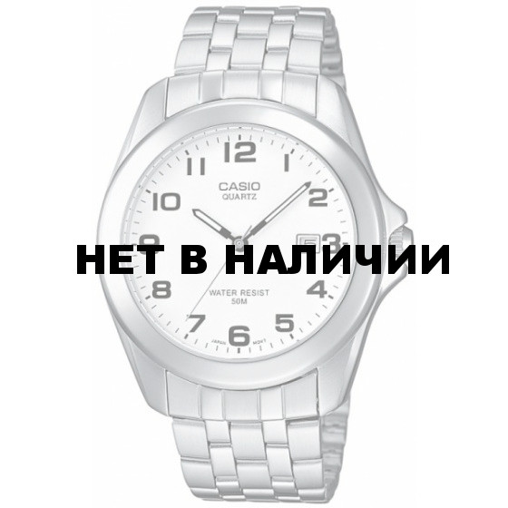 Часы наручные Casio MTP-1222A-7B