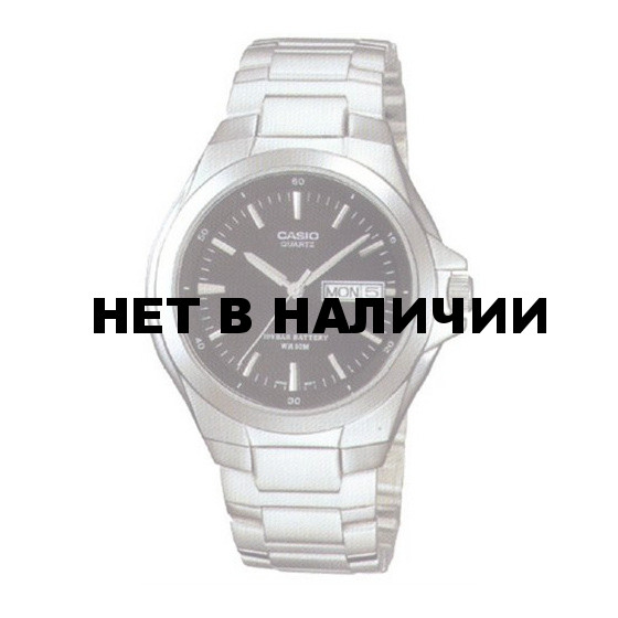 Часы наручные Casio MTP-1228D-1A