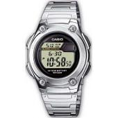Мужские наручные часы Casio W-211D-1A