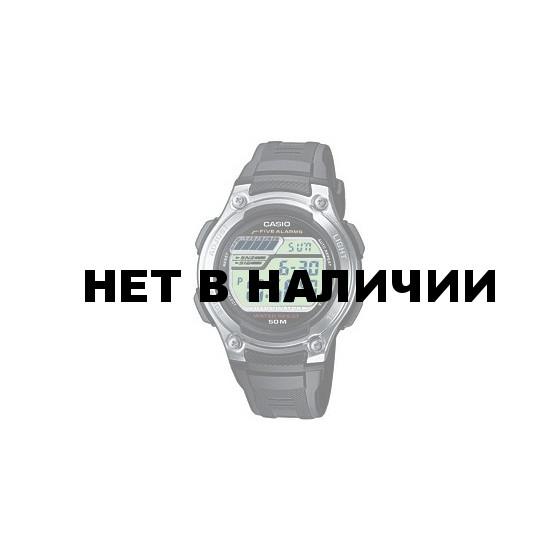 Часы наручные Casio W-212H-1A