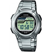 Мужские наручные часы Casio W-212HD-1A