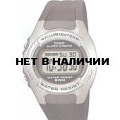 Часы наручные Casio W-42H-1A