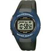 Мужские наручные часы Casio W-43H-1A