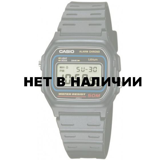 Часы Casio W-59-1