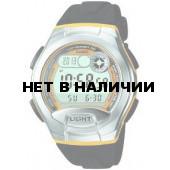 Часы наручные Casio W-752-9B
