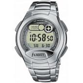 Мужские наручные часы Casio W-752D-1A