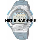 Часы наручные Casio W-753-2A