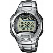 Мужские наручные часы Casio W-753D-1A