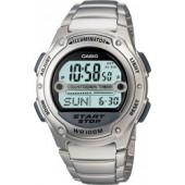Мужские наручные часы Casio W-756D-7A
