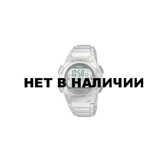 Часы Casio W-756D-7A