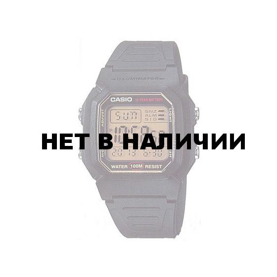 Часы наручные Casio W-800HG-9A