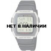 Часы наручные Casio W-96H-1A