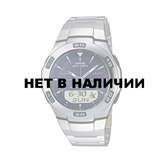 Часы Casio WVA-105HDE-2A
