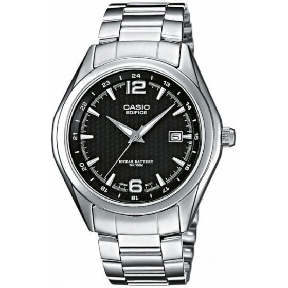 Часы Casio EF-121D-1A (Edifice)