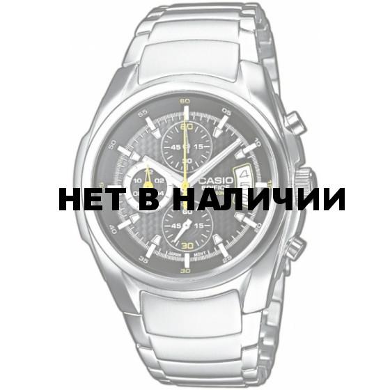 Мужские наручные часы Casio EF-512D-1A (Edifice)