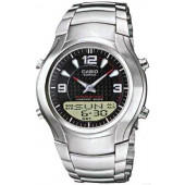 Мужские наручные часы Casio EFA-112D-1A (Edifice)