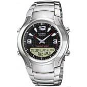 Часы Casio EFA-112D-1A (Edifice)