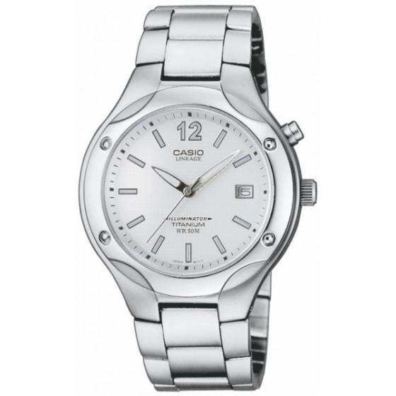 Мужские наручные часы Casio LIN-165-8B
