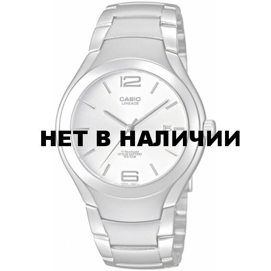Мужские наручные часы Casio LIN-169-7A