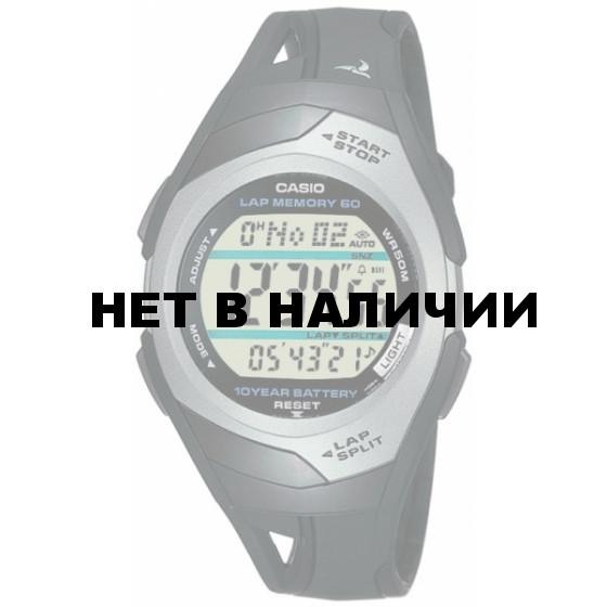 Мужские наручные часы Casio STR-300C-1