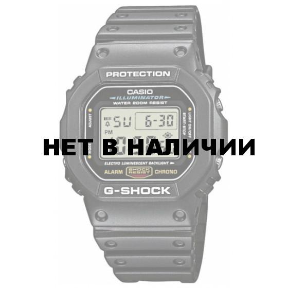 Часы Casio DW-5600E-1V (G-Shock)
