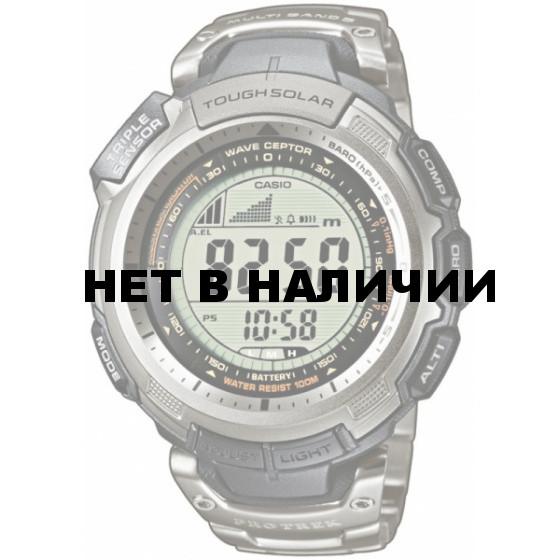 Часы Casio PRW-1300T-7V (PRO TREK)