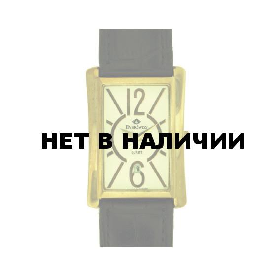 Наручные часы мужские Everswiss 7907-GLI