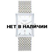Мужские наручные часы Romanson DM 5163 MJ(WH)