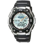 Часы наручные Casio AQW-101-1A