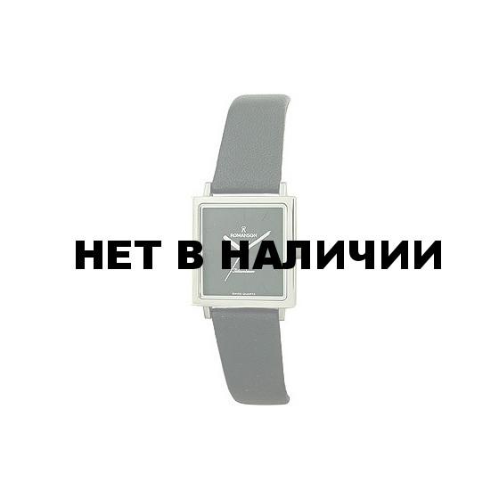 Наручные часы Romanson DL 2133S LW(BK)