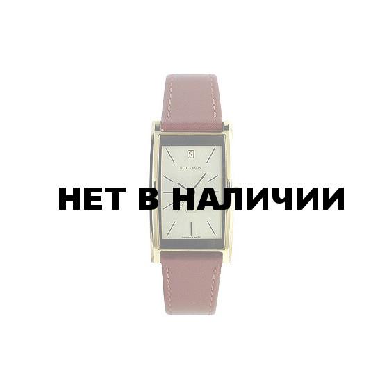 Наручные часы Romanson DL 2158C LG(GD)