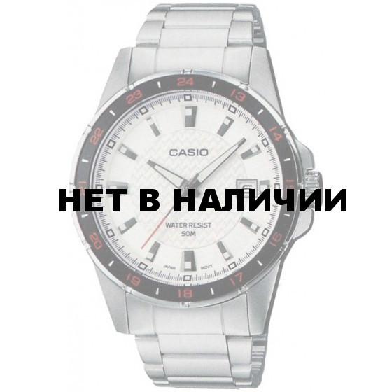 Часы наручные Casio MTP-1290D-7A