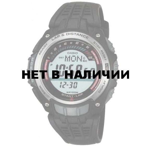 Мужские наручные часы Casio SGW-200-1V