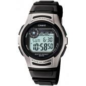 Мужские наручные часы Casio W-213-1A