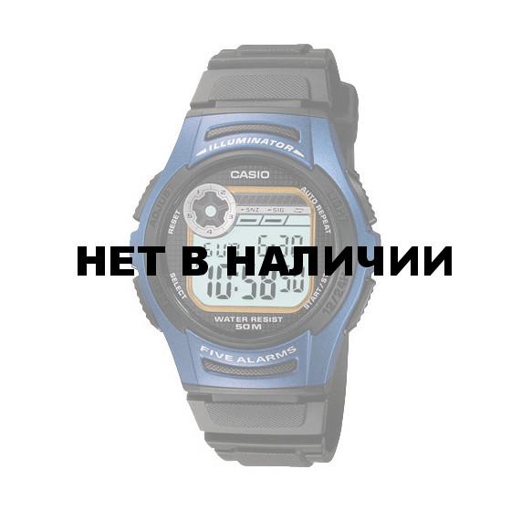 Часы наручные Casio W-213-2A