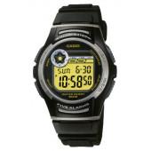 Часы Casio W-213-9A