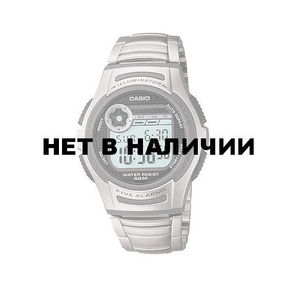 Часы наручные Casio W-213D-1A