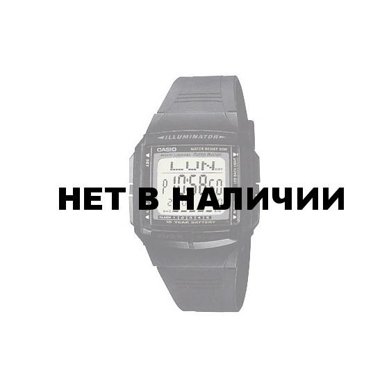 Часы Casio DB-36-1