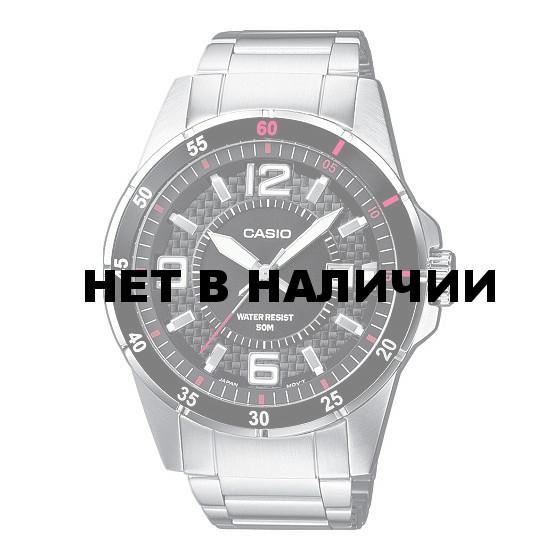 Мужские наручные часы Casio MTP-1291D-1A1