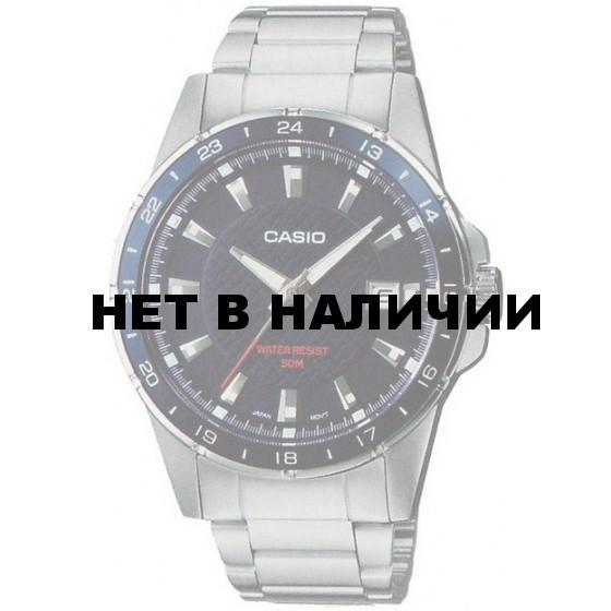 Часы наручные Casio MTP-1290D-2A