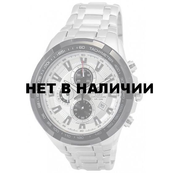 Мужские наручные часы Casio EF-539D-7A (Edifice)