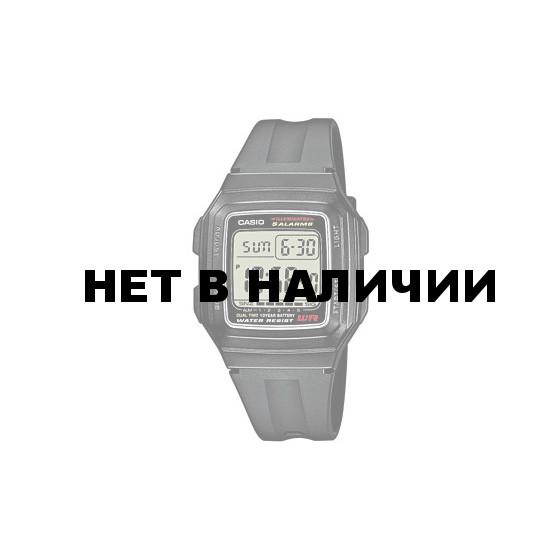 Часы наручные Casio F-201WA-1A