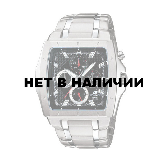Часы Casio EF-329D-1A (Edifice)