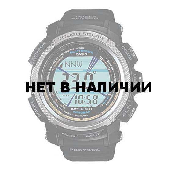Часы Casio PRW-2000-1E (PRO TREK)